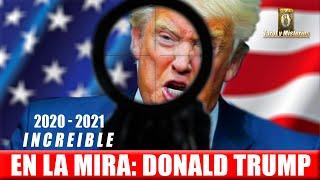 ???? Donald Trump en la