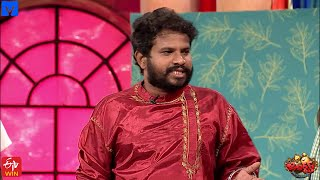 Hyper Aadi backslashu0026 Team Performance Promo - Hyper Aadi Skit Promo - 15th October 2020 - Jabardasth Promo - MALLEMALATV