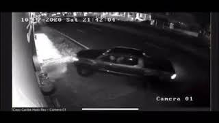 Noticias Puerto Rico: Video donde capto cuando mataron a Pinky Curvy