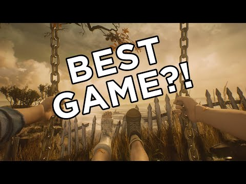 Edith Finch Winning BAFTA's Best Game Is Madness