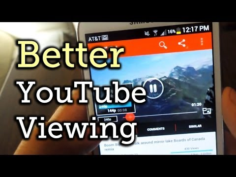 viral floating youtube popup pro apk