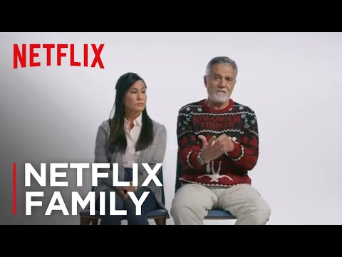 Setting up the TV | Netflix Family