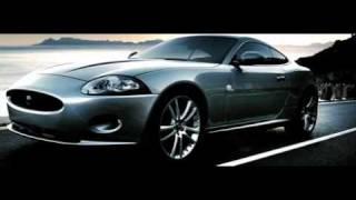 Jaguar XK getting zippy