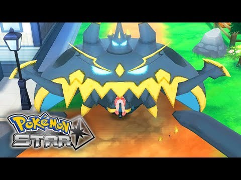 connectYoutube - Pokémon Star Gameplay (3DS) Episode 04 - GUZZLORD BLOCKS THE ROAD