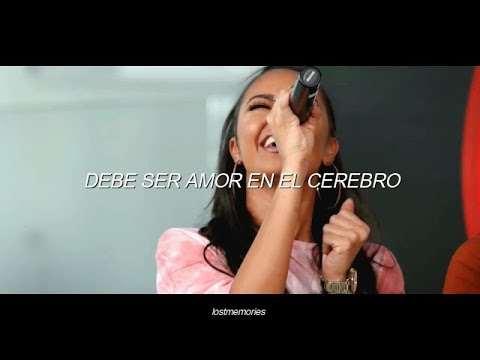 Little Mix - Love On The Brain COVER (Traducida al español)