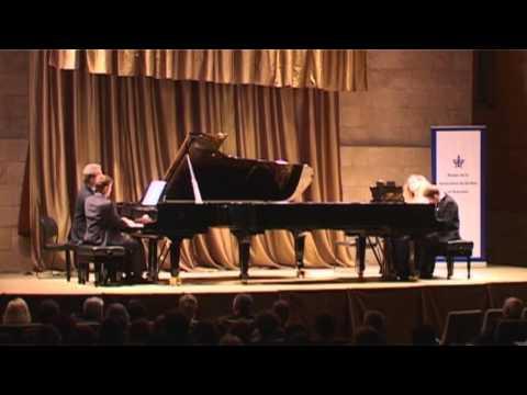 קונצרט MultiPiano - ביה