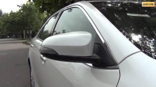 Toyota Camry Exteriors