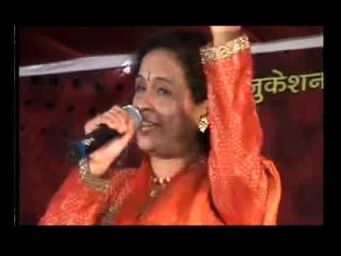 Sapna Awasthi Bhojpuri Singer