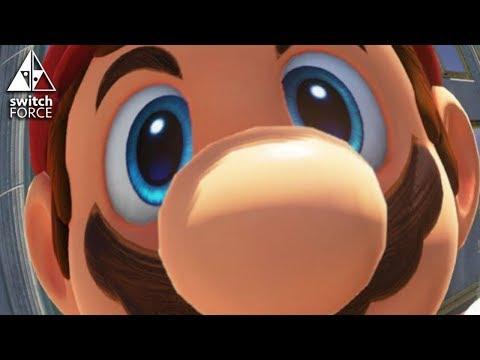 connectYoutube - Super Mario Movie AS SOON AS 2020! Nintendo Working On It!