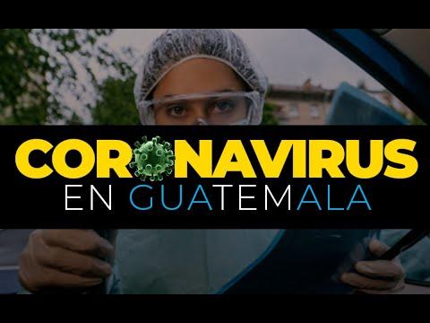 Se disparan cifras de casos Covid-19 en Guatemala