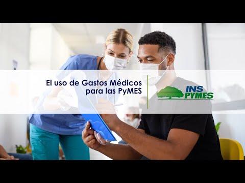 Pymes y el uso de Gastos Médicos
