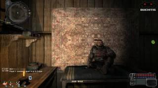 S.T.A.L.K.E.R Call Of Pripyat Walkthrough HD - Pripyat Crew / Vano Side Quest (Jupiter) [12]