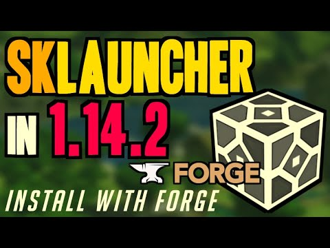 MINECRAFT 1 14 FORGE DOWNLOAD - Minecraft Forge API for Minecraft