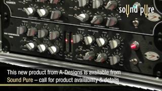 A Designs Nail Compressor - AES '09