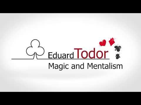Eduard Todor Intro
