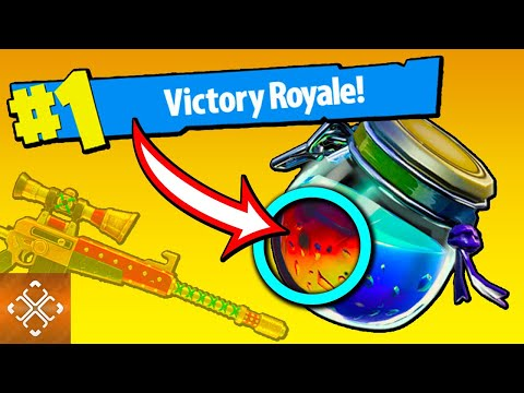connectYoutube - FORTNITE: 3 Important Things You Totally Missed (Tips and Tricks)