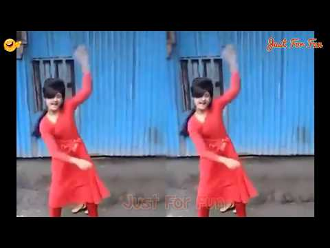 Awesome Girl Dancing Wonderful - Just For Fun