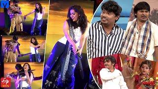 Extra Jabardasth - 4th December 2020 - Extra Jabardasth Latest Promo - Rashmi,Sudigali Sudheer - MALLEMALATV