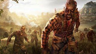 Dying Light: The Following Official Launch Trailer
