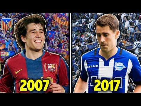 10 FLOPS Who Were Labelled The Next Messi!