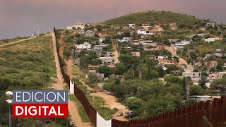 Tras más de un año con la frontera cerrada, economía en ciudades fronterizas en EEUU no se recupera