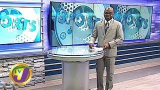 TVJ Sports News:  Headlines - February 18 2020