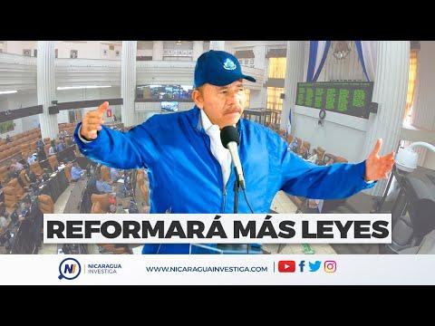 #LoÚltimo |  Noticias de Nicaragua lunes 23 de agosto de 2021