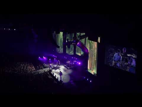 Avenged Sevenfold - Higher (Live Debut)  Nashville 1/12/18