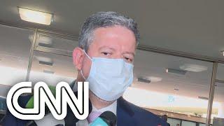 ▷ Decisões corretas se cumprem; as inconstitucionais, não, diz Lira | CNN 360º » Domiplay