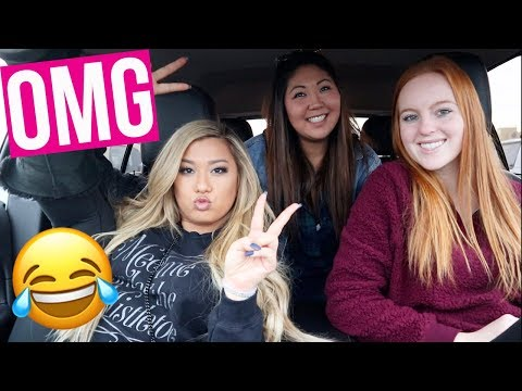 OUR MOST EMBARRASSING STORIES!! Vlogmas Day 22!