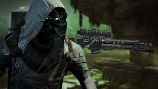 Destiny: Xur has Patience and Time + Halloween Goodies - IGN Plays