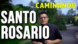 SANTO ROSARIO DE HOY JUEVES 09 DE JULIO DEL 2020 ???? MISTERIOS LUMINOSOS ????PADRE NEFTALI ROGEL