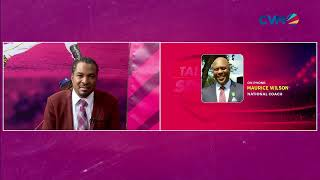 Cricket Test Series In 2020 vs The Absence of Spectators | Talking Sports: July 2, 2020 | CVMTV