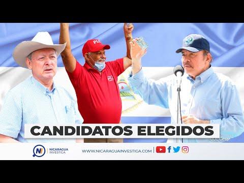 #LoÚltimo | Noticias de Nicaragua lunes 26 de julio de 2021