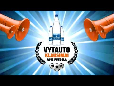 Video: Vytautas - Euro Anti-Pagirios 2012