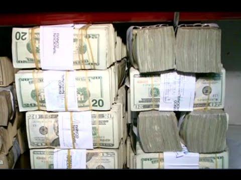 Proponen usar $2.500 millones de las reservas del Banco Central para mitigar la crisis fiscal