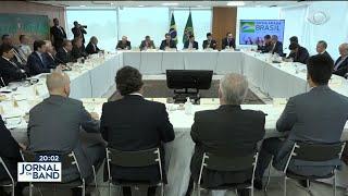 Ministro do STF Marco Aurélio Mello sugere afastar Abraham Weintraub