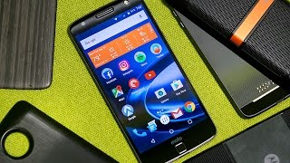 Moto Z and Moto Mods review