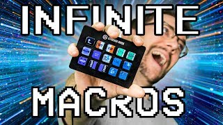 The ULTIMATE Macro Pad? - Elgato Stream Deck Review
