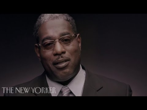 Tyrrell Muhammad   The Marshall Project   The New Yorker