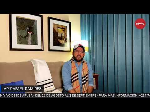 UN DÍA PARA AGRADECER - APÓSTOL RAFAEL RAMÍREZ CANAL OFICIAL