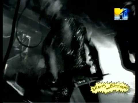Beavis And Butt-Head. Judas Priest - Painkiller.