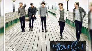 "One Direction Announce New Single ""You & I"" + Music Video Details!"