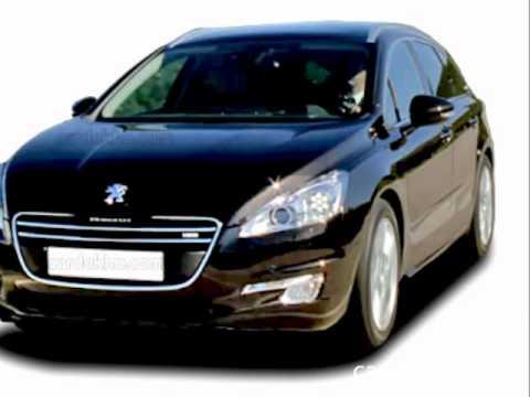 Peugeot 207 undisguised
