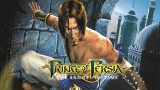 Prince of Persia - The Sands of Time: Серия 4 - Склад