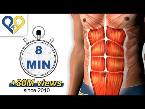 Video: 8 minutės per diena - Ir  smagesnis gyvenimas garantuotas