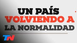 Coronavirus - La Argentina en cuarentena | Flexibilización: Salta reabre el turismo interno