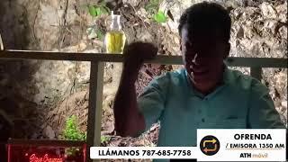 Altar de Oracion Mundial #249Lucas:22 Eddie Rivera Candelita