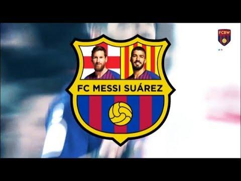 ميسي و سواريز يتفوقان على ريال مدريد وأتلتيكو وجميع أندية الليغا !