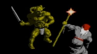 The Immortal (NES) Playthrough - NintendoComplete